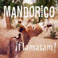 Mandorico - Flamatam