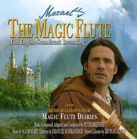 Peter Breiner - Mozart's Magic Flute Diaries - O.S.T.