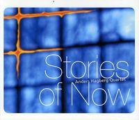 Anders Hagberg - Stories of Now