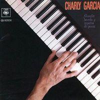Charly Garcia - Filosofia Barata y Zapatos de Goma