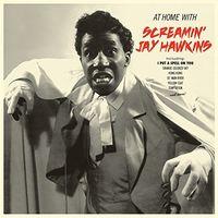 Screamin' Jay Hawkins - At Home With + 4 Bonus Tracks (Bonus Tracks) (Spa)