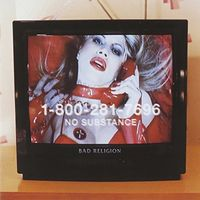 Bad Religion - No Substance [LP]