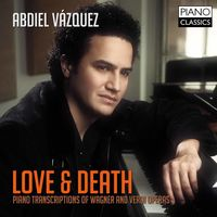 Abdiel Vazquez - Love & Death