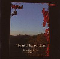 Risto-Matti Marin - Art of Transcription