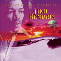 Jimi Hendrix - First Rays Of The New [Import]