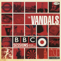 Vandals - Bbc Sessions And Other Polished Turds [Limited Edition] (Red)
