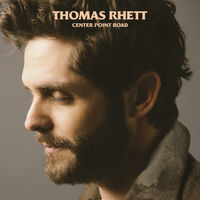 Thomas Rhett - Center Point Road [LP]