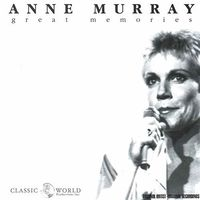 Anne Murray - Great Memories