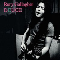 Rory Gallagher - Deuce [Import]