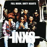 INXS - Full Moon Dirty Hearts (2011 Remaster) [Import]