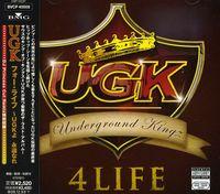 Ugk - 4 Life [Import]