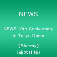News - St 10th Anniversary In Tokyo (3pc)