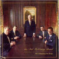 Del McCoury & The Dixie Pals - Company We Keep