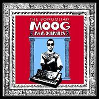Bongolian - Moog Maximus