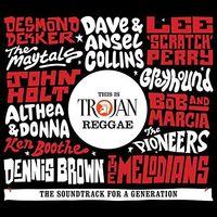 This Is Trojan Reggae / Various - This Is Trojan Reggae / Various