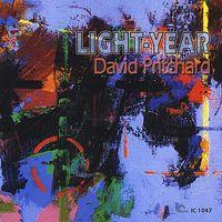 David Pritchard - Light Year
