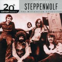 Steppenwolf - Millennium Collection-20th Century Masters