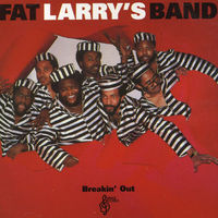 Fat Larry's Band - Breakin Out