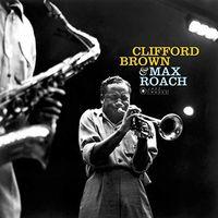Clifford Brown & Max Roach - Clifford Brown & Max Roach [180 Gram] (Spa)