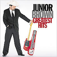 Junior Brown - Greatest Hits