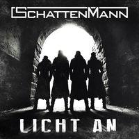 Schattenmann - Licht An [Digipak]