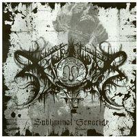 Xasthur - Subliminal Genocide
