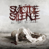 Suicide Silence - No Time To Bleed [Colored Vinyl] (Gate) [180 Gram] (Red) [Reissue]