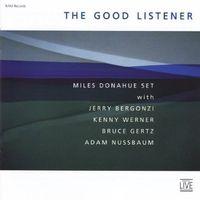 Miles Donahue - Good Listener