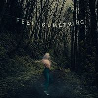 Movements - Feel Something [Limited Edition Beer W/ Sea Blue Blob LP]