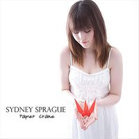 Sydney Sprague - Paper Crane