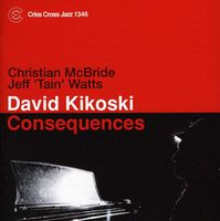 Christian Mcbride - Consequences