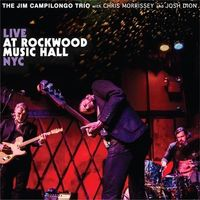 Jim Campilongo - Live At Rockwood Music Hall NYC