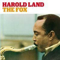 Harold Land - Fox [Import]
