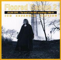 Julian Cope - Floored Genius, Vol. 2 [Bonus CD] [Reissue]
