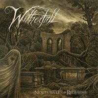 Witherfall - Nocturnes & (W/Cd) (Ita)
