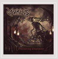 Marasmus - Conjuring Enormity