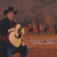 Tony Reed - Rustlers' Wind