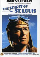 James Stewart - The Spirit of St. Louis