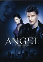 Angel - Angel: Season 2 (6pc) / (P&S Rpkg Sen Slim)