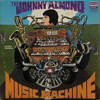 Johnny Almond Music Machine - Patent Pending