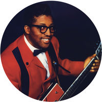 Bo Diddley - I'm A Man - Live '84 [Limited Edition] (Pict)