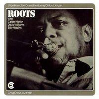 Cedar Walton - Roots