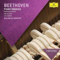 Wilhelm Kempff - Piano Sonatas