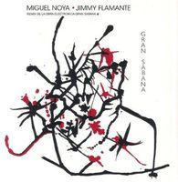 Miguel Noya - Gran Sabana RMX (Decomposicion)