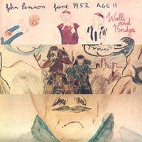 John Lennon - Walls And Bridges [Vinyl]