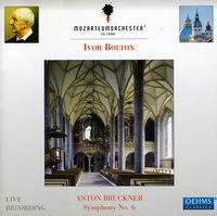 Ivor Bolton - Symphony 6