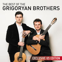 Grigoryan Brothers - The Best Of The Grigoryan Brothers