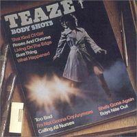 Teaze - Body Shots [Import]
