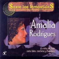 Amalia Rodrigues - La Reina Del Fado Canta Fados Rancheras Y Flamenco