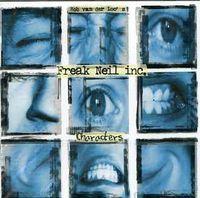 Freak Neil Inc - Characters